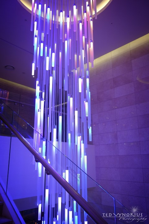 Lobby Light – Suwon….