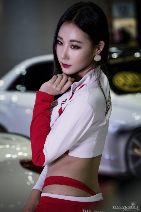 Seoul Automotive Show 2016