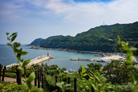 SamCheok Beach – East Coast