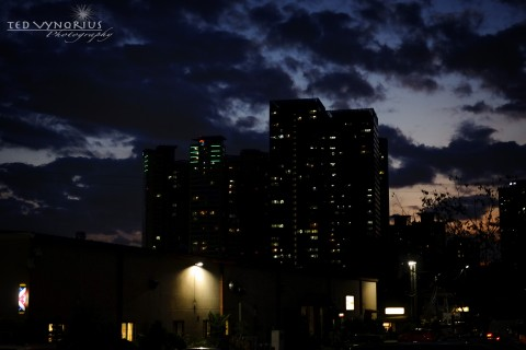 A  Piece of Yongsan Skyline…