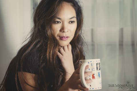Min and Coffee….