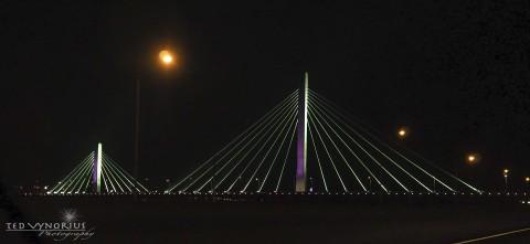Late Night Drive to Seoul….